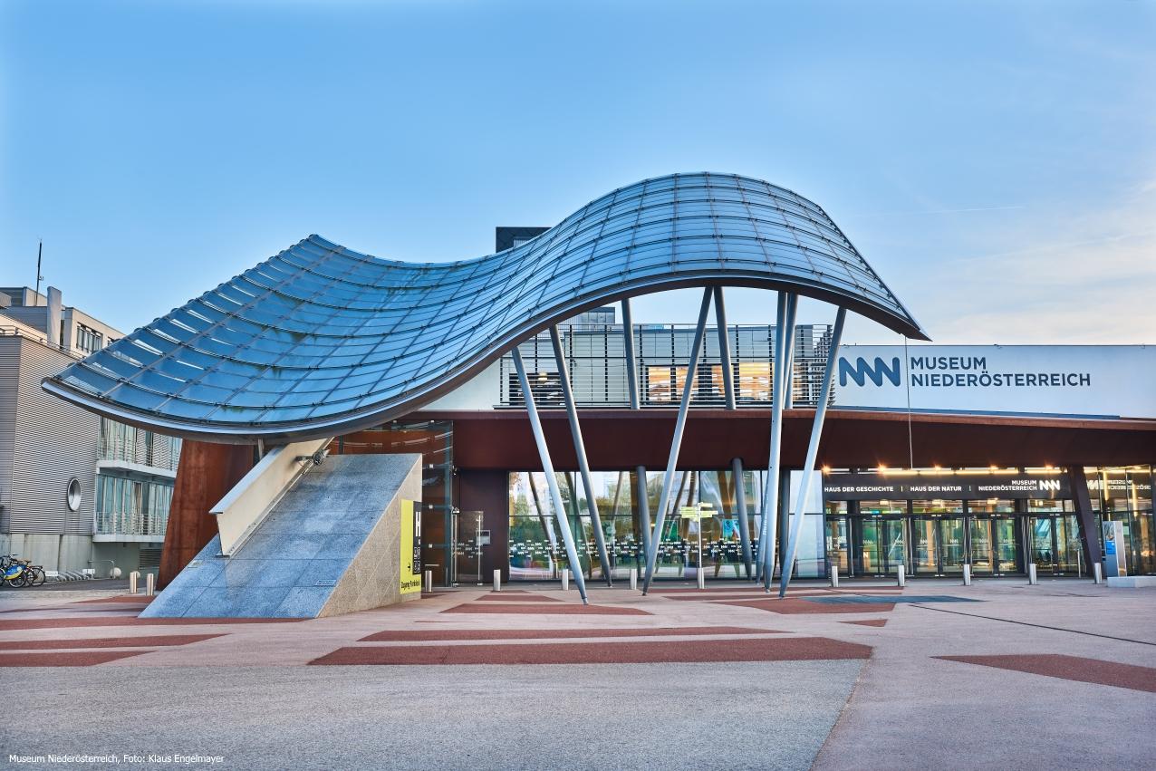 Museum Niederösterreich, Foto: Klaus Engelmayer