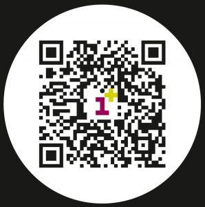 QR-Code der Museumslösung i+